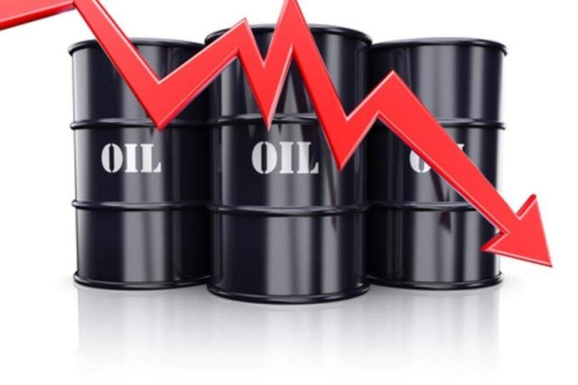 Photo of انهيار سعر النفط الأميركي إلى مستويات ناقص صفر للمرة الأولى في تاريخه