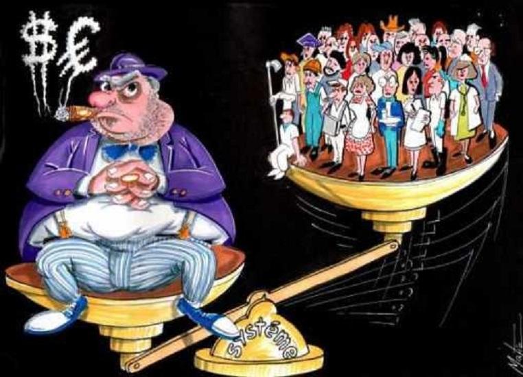 Photo of النيوليبراليةوالكورونا ..مقدمة للحروب أم للسلام القادم…بقلم المهندس ميشيل كلاغاصي