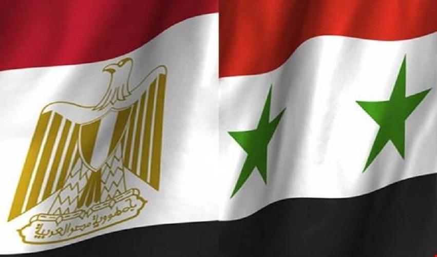 """Photo of سامح شكري لبيدرسون: """"مصر تعتزم إعادة سوريا لموقعها الطبيعي إقليميا ودوليا"""""""