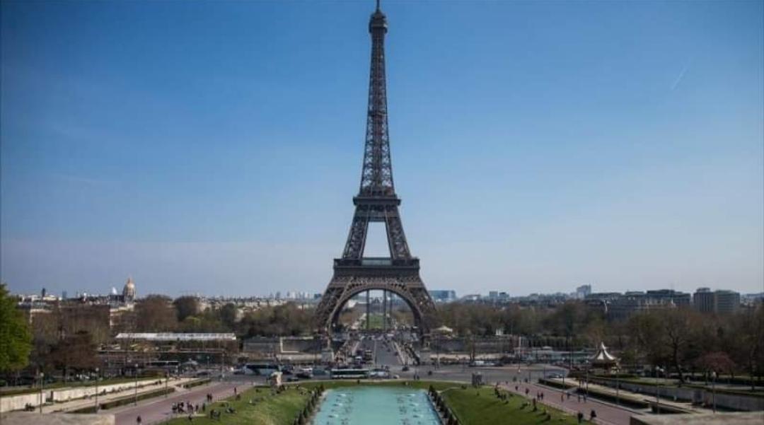 Photo of باريس: إكتشاف آثار كورونا في الماء غير الصالح للشراب