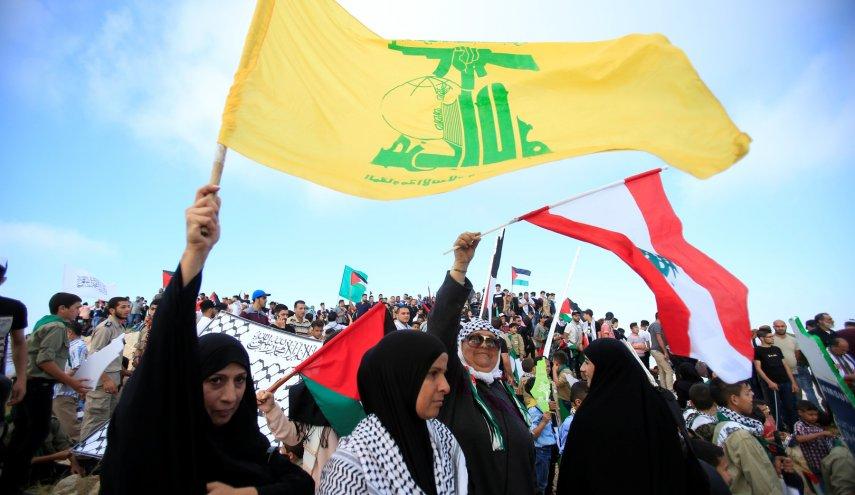 Photo of ما يجري في لبنان ما هو الا حلقة في سلسلة التآمر والسياسة العدوانية الامريكية في المنطقة وضرب محور المقاومة