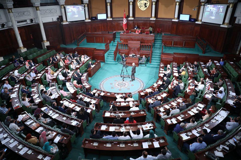 Photo of مكتب البرلمان يسقط لائحة تصنيف الإخوان المسلمين كمنظمة إرهابية..