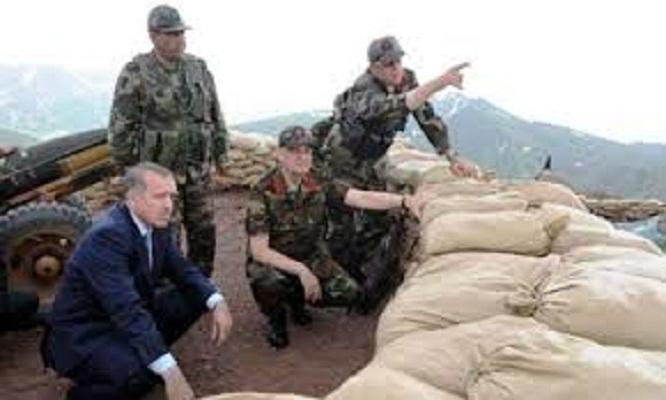 Photo of مغامرة اردوغان في العراق…قد تكون الورقة التي تسقطه…بقلم الدكتور خيام الزعبي