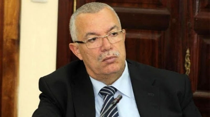 Photo of ترشح الغنوشي مُجدّدا لرئاسة النهضة…البحيري يوضّح